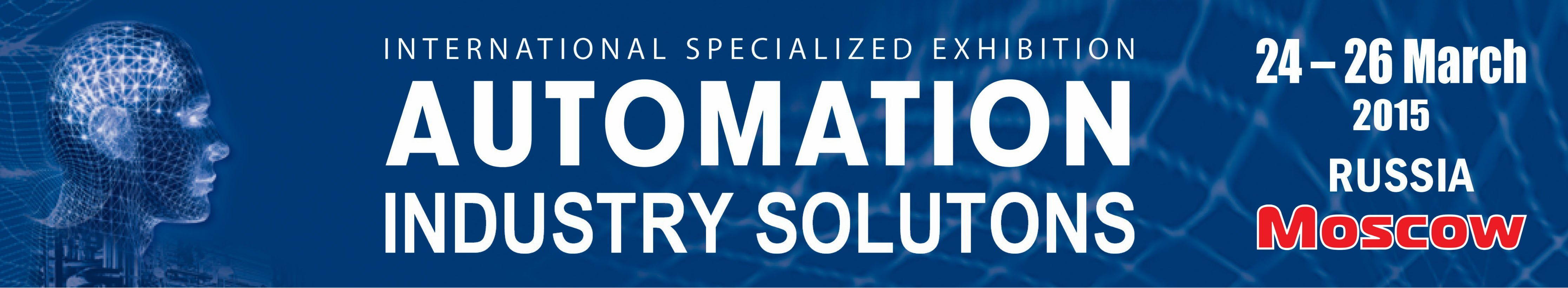 AUTOMATION. INDUSTRY SOLUTIONS
